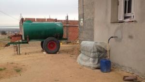 صفاقس: مواطنون يحلمون بالماء يوجّهون نداء الى الولاية و 'الصوناد'