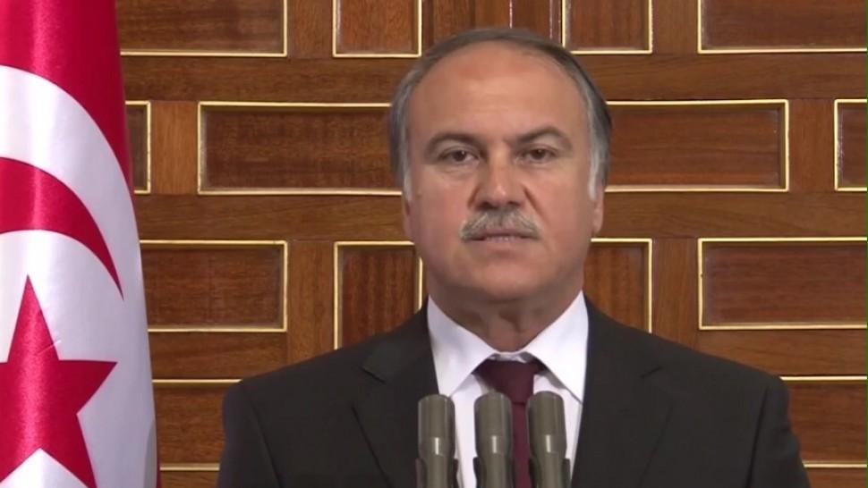 وزير التربية،جامعة الثانوي،تحركات مسيسية