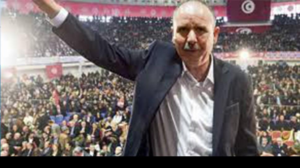الأمين العام للاتحاد العام التونسي للشغل