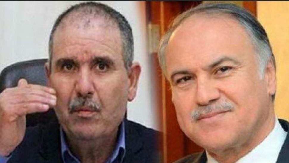 نورالدين الطبوبي و حاتم بن سالم