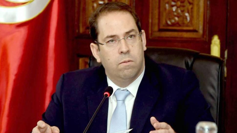رئيس الحكومة،تونسيين ،عمل