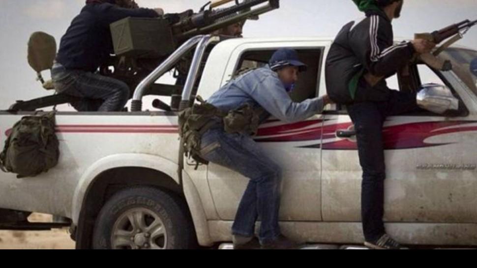 اختطاف تونسيين