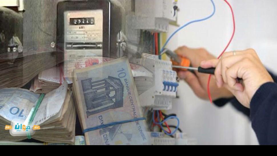 الستاغ جدولة الديون