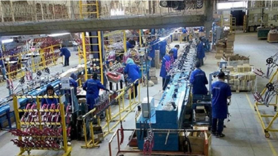 تراجع الإنتاج الصناعي لتونس خلال كامل سنة 2018