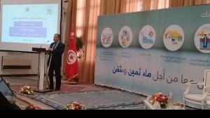 وزير الفلاحة سمير الطيب