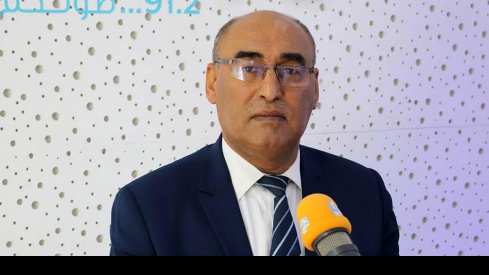 محمد الصافي الجلالي