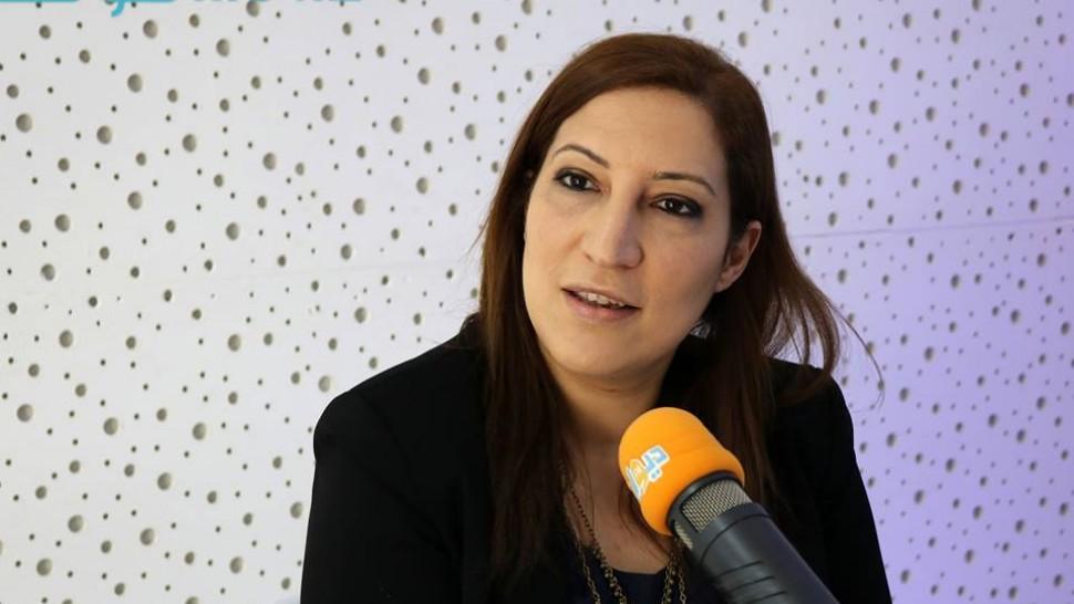 زينب التركي