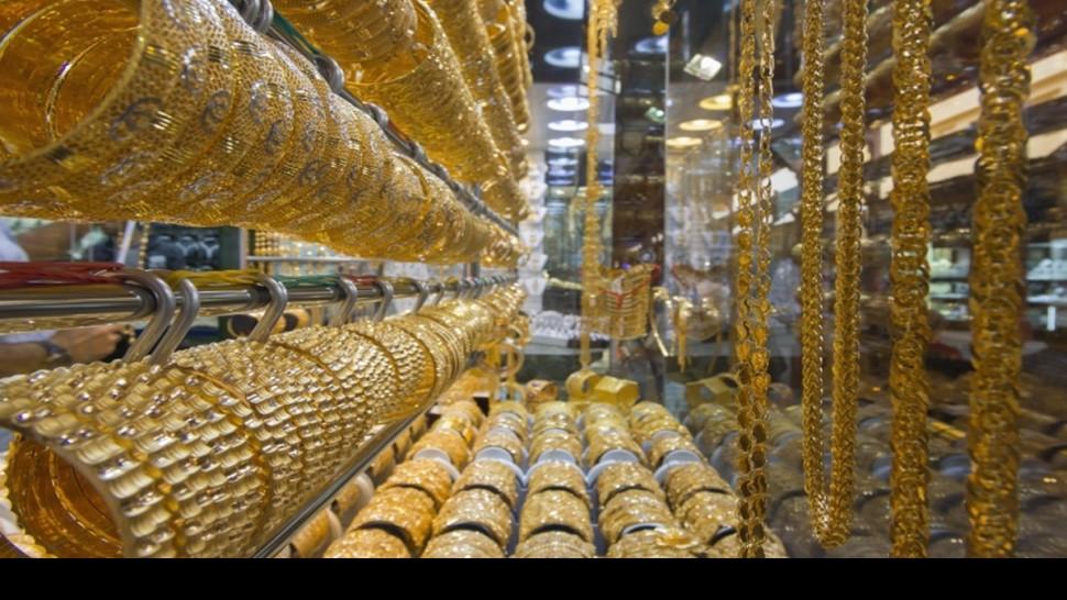الذهب في تونس