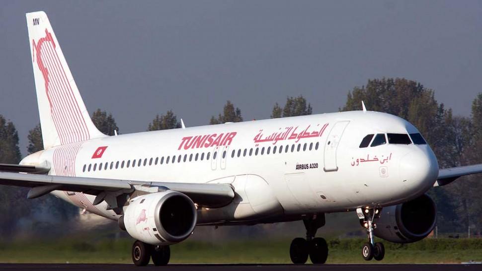الرحلات،خطوط تونسية،اضطراب