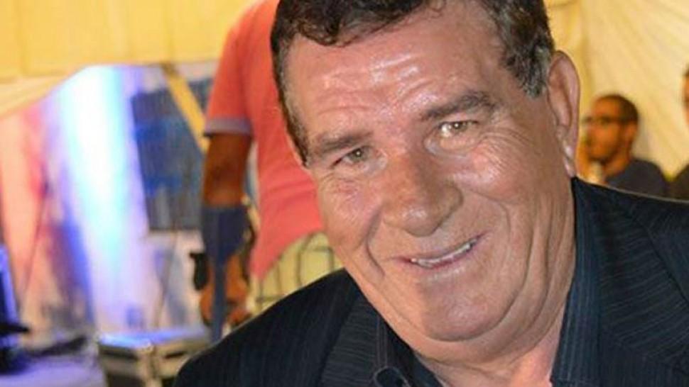 الفنان التونسي بلغيث الصيادي