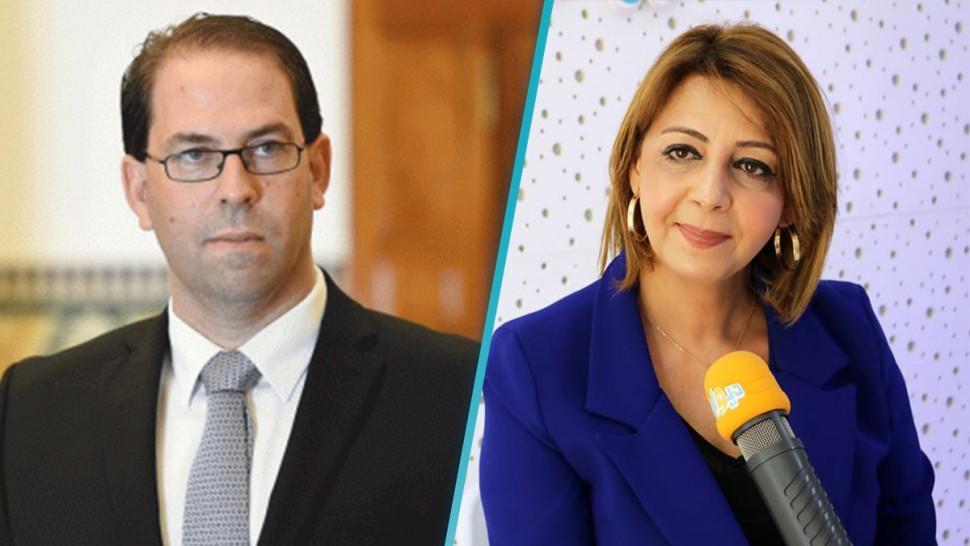وطفة بلعيد: تشكيل جبهة انتخابية مع الشاهد ممكن والانصهار غير وارد