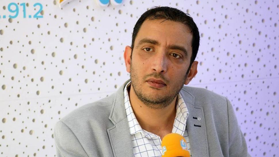 ياسين العياري: مستوى الرئيس السابق للجنة الإصلاح الإداري سنة خامسة ابتدائي