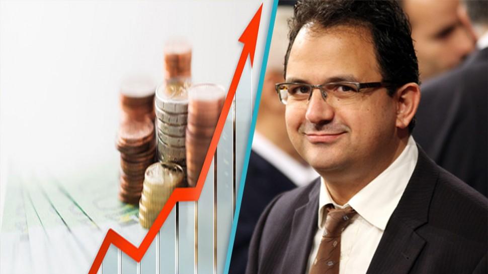 زياد العذاري: سنة 2018 شهدت أعلى مستوى من الاستثمار الخارجي منذ 4 سنوات