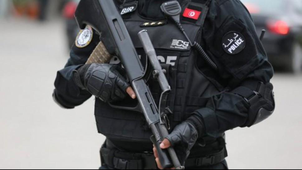سوسة: القاء القبض على الإرهابي أسامة بالطيب