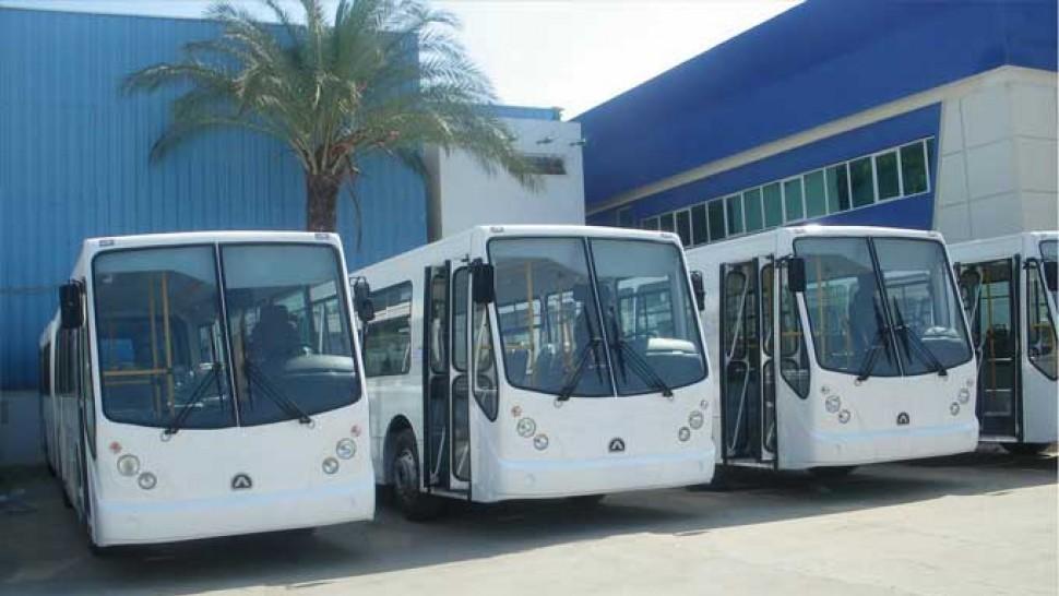 إضراب  الشركات الجهوية لنقل المسافرين
