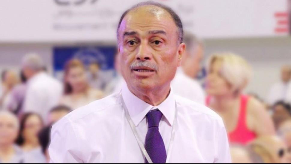 محسن مرزوق استقالة وزير الصحة