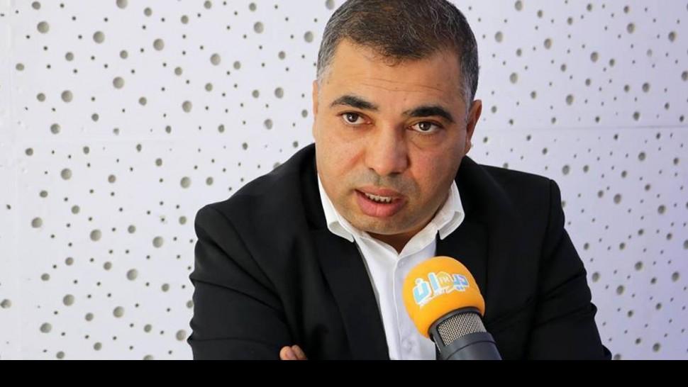 عادل البرينصي عضو الهيئة العليا المستقلة للانتخابات