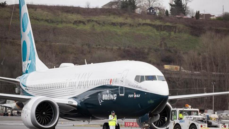 تحجير عبور وهبوط طائرات بوينغ 737 ماكس بالمجال الجوي التونسي والمطارات الوطنية