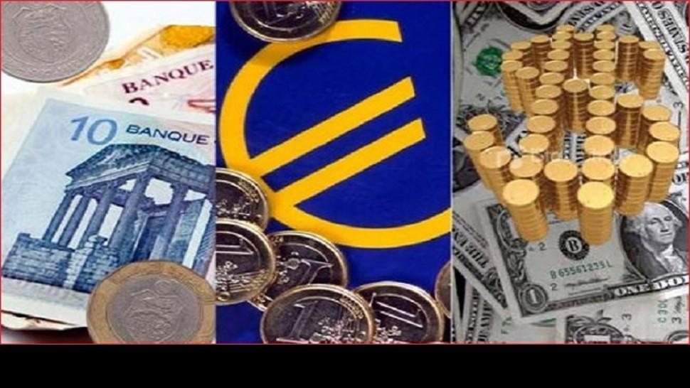 سوق العملة