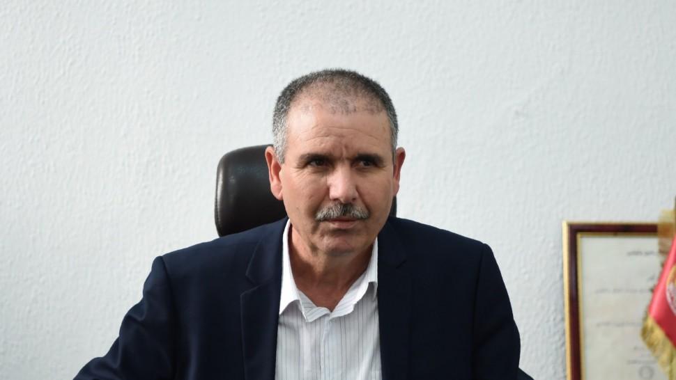 الأمين العام لاتحاد الشغل نور الدين الطبوبي