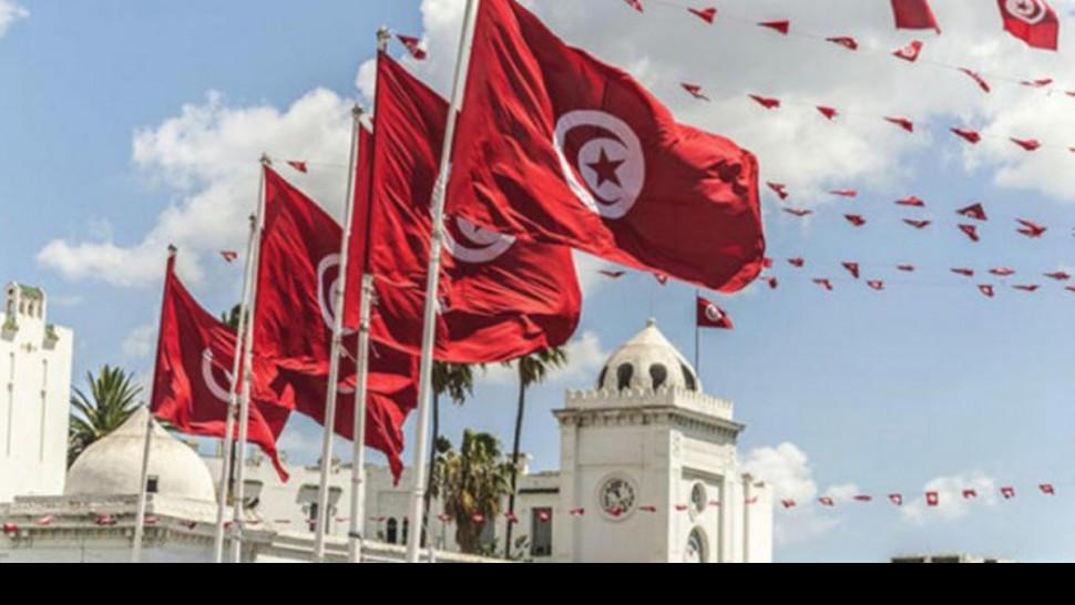 عيد الاستقلال بتونس