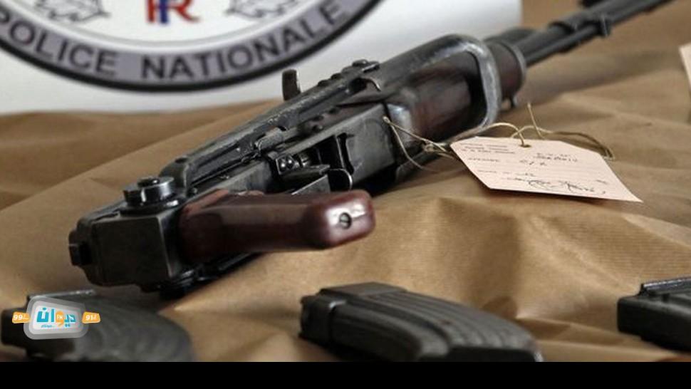 أسلحة تونس