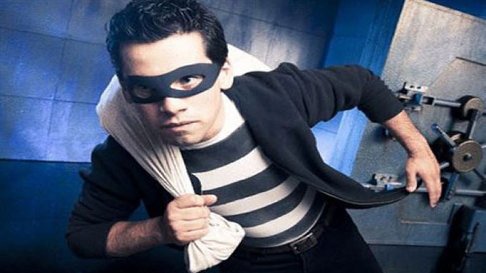 سرقة،فرع بنكي،بن عروس