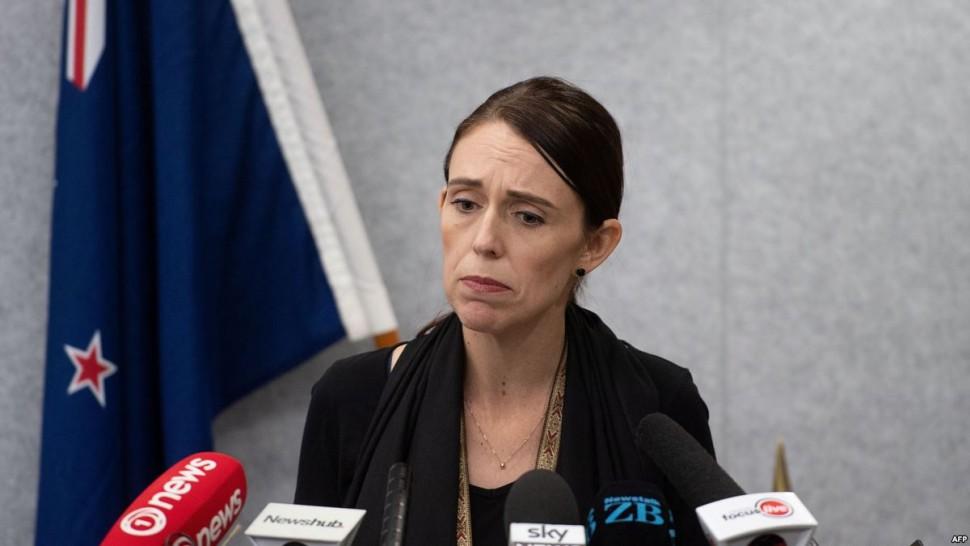 تهديدات بالقتل لرئيسة وزراء نيوزيلندا...