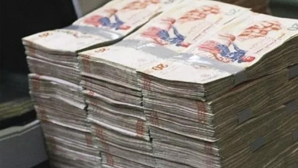 قفصة: حجز 200 ألف دينار على متن سيارة