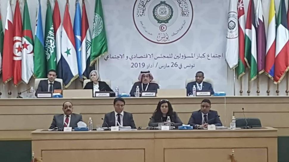 الأمين العام المساعد لجامعة الدول العربية: عودة سوريا ليست مطروحة في قمة تونس