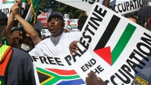 جنوب افريقيا: سفيرنا لن يعود مجددا إلى تل أبيب