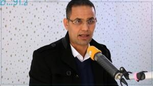 منجي الحرباوي: 'نداء تونس حركة واضحة لا توصد أبوابها في وجه الصحافة لعقد مجلس شورى'