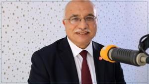 الهاروني: سنحدّد قريبا مرشّح النهضة للرئاسة