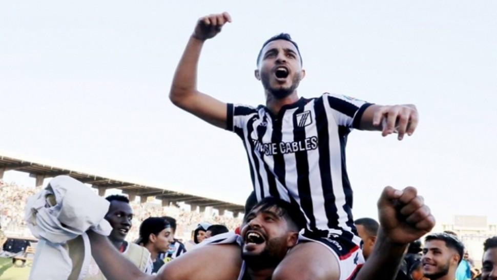 كأس تونس : النادي الصفاقسي يمر الى نصف النهائي