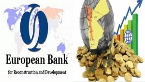 البنك الأوروبي لإعادة الإعمار يتوقع تسارع النمو الاقتصادي في تونس