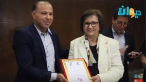 اتفاقية شراكة بين هيكل سوسيوس و نادي الاصيل للموسيقى العربية