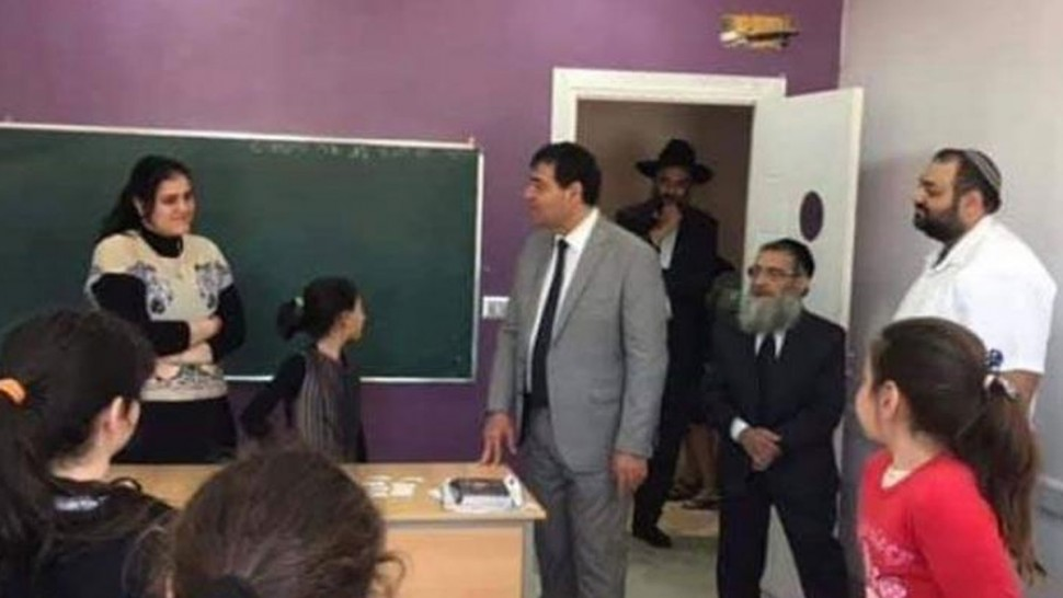 جمعية النساء الديمقراطيات:'تلقينا بمنتهى الصدمة خبر تدشين مدرسة دينية يهودية بجربة مخصصة للبنات'