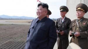 كيم يُعدم جنرالا بطريقة ''جديدة''