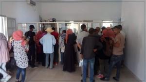 صفاقس: استئناف السير العادي للعمل ببلدية بئر علي بن خليفة