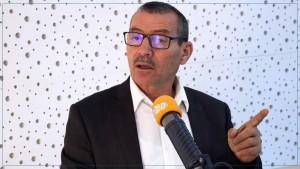 شفيق العيادي: ملف فساد في مشروع ميناء النفيضة