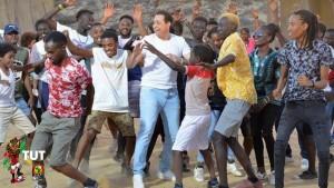 أغنية إفتتاح كأس أفريقيا