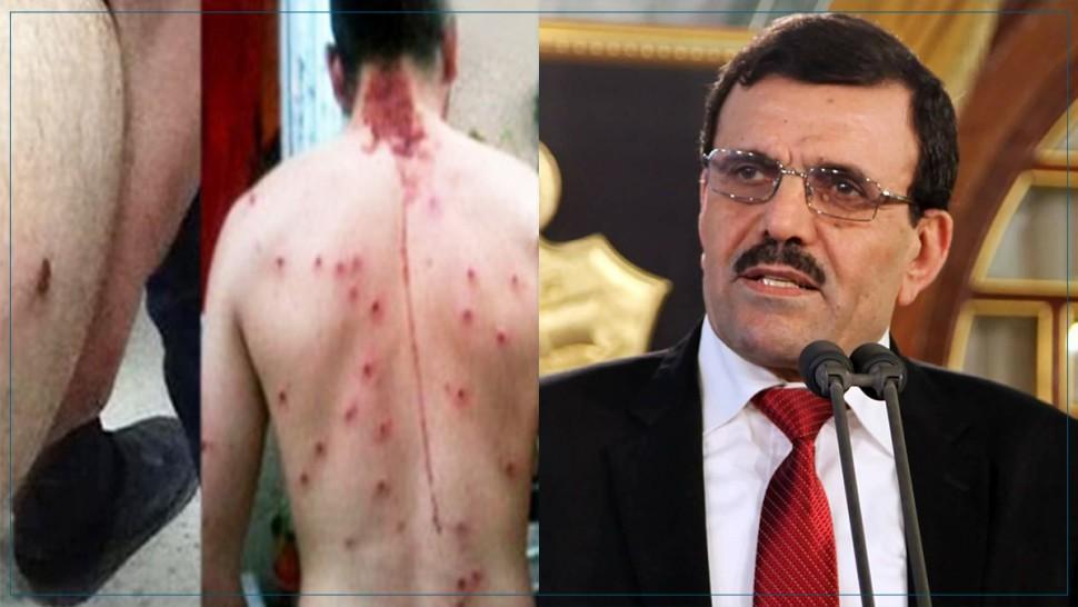 علي العريض أمام المحكمة: ' التعاطي مع أحداث الرش بسليانة يعود إلى القيادة الميدانية '