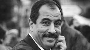 ياسين العموري