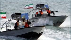 بريطانيا تتهّم إيران بمحاولة اعتراض ناقلة نفط تابعة لها
