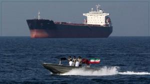 ظريف: 'طهران هي الضامن للأمن في الخليج ومضيق هرمز'