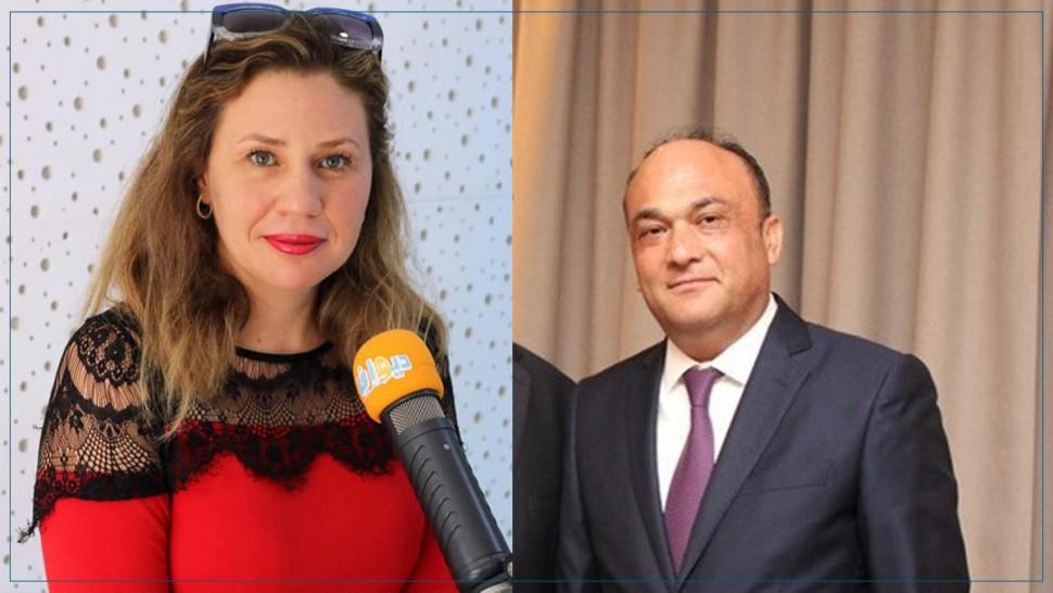 سامي قعلول: فاطمة المسدي وماهر شعبان مرشحا نداء تونس بصفاقس