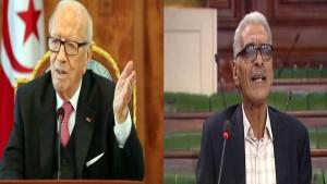 عمار عمروسية : وفاة الرئيس لن يؤثر على الرزنامة الانتخابية
