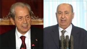 الصادق بلعيد : لمحمّد الناصر صلاحيات تامة  كرئيس منتخب