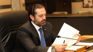لبنان تعلن الحداد على وفاة السبسي