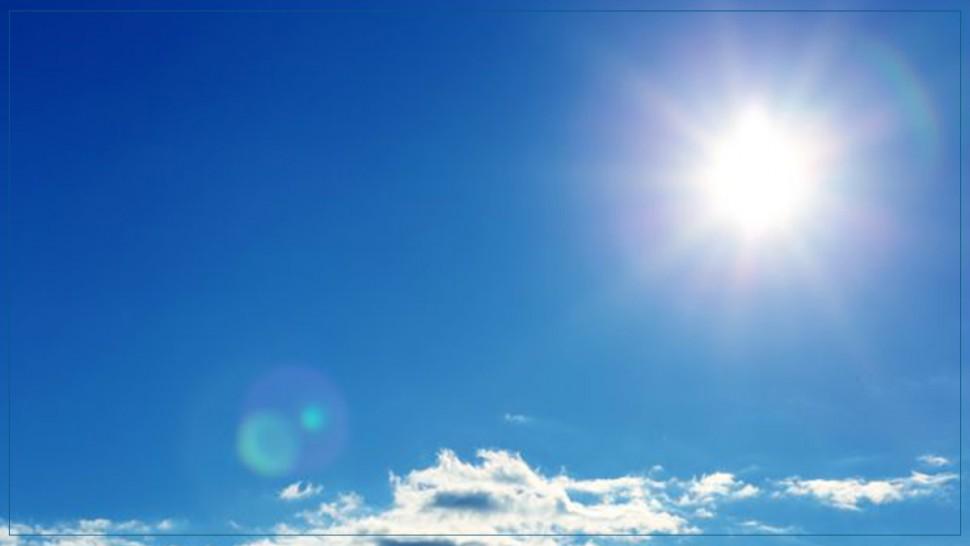 التوقعات الجوية ليوم الخميس